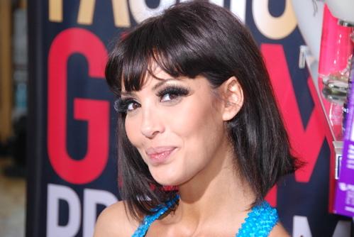 Yasmine Porno star