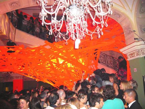 Royal monceau hotel party (Large)