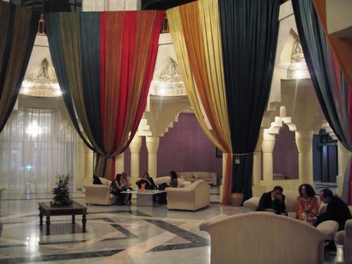 Festival Marrakech Mansour