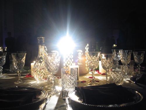 Festival Marrakech dîner royal