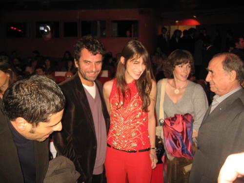 Charlotte Gainsbourg  Raimu 2007