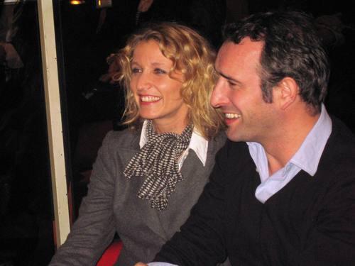 Dujardin Raimu 2007 et Alexandra Lamy