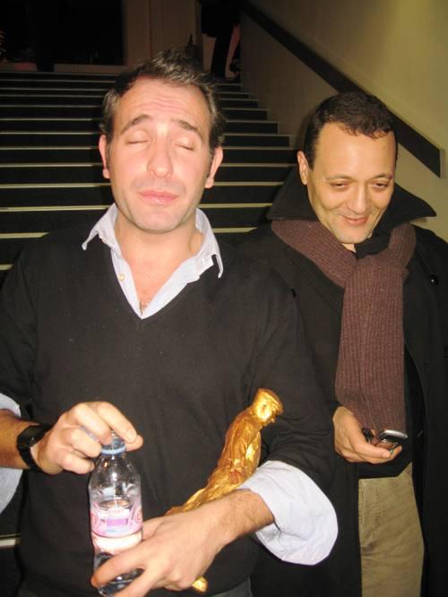 Les_raimu_2007 Arsene et Duduje