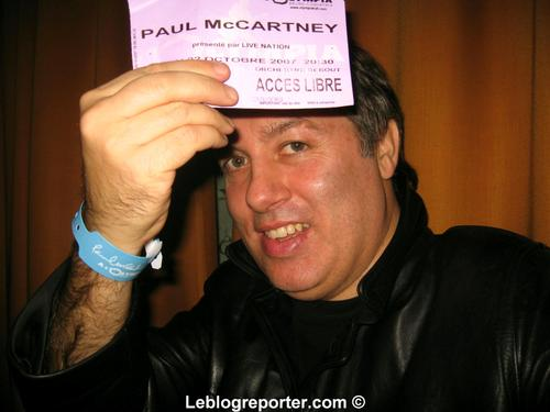 Le blogreporter concert paul_mc_cartney Olympia_