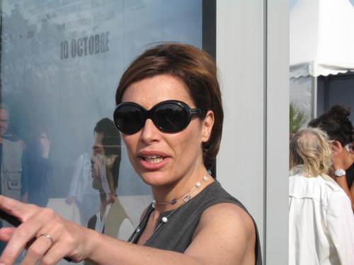 Daphne roulier Deauville 2007
